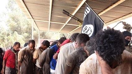 ضحايا مذبحة الشعيطات