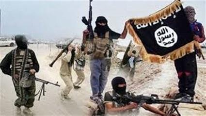 العمليات الإرهابية